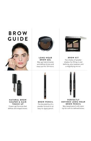 Alternate Image 2  - Bobbi Brown Brow Kit