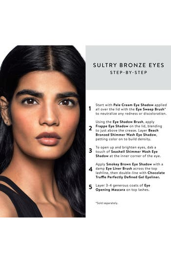 Alternate Image 3  - Bobbi Brown 'Bobbi on Trend - Sultry Bronze' Eye Set ($149 Value)