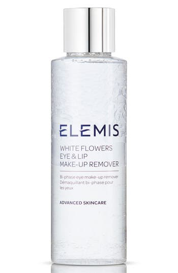 ELEMIS 'White Flowers' Eye & Lip Makeup Remover