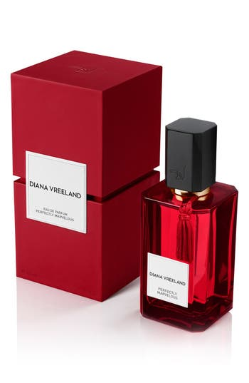 Alternate Image 2  - Diana Vreeland 'Perfectly Marvelous' Fragrance