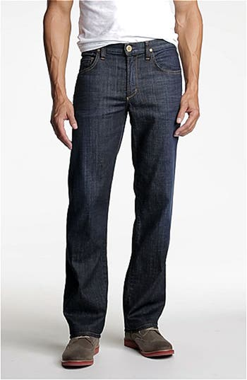 Alternate Image 1 Selected - Citizens of Humanity 'Evans' Relaxed Fit Jeans (Advantage)