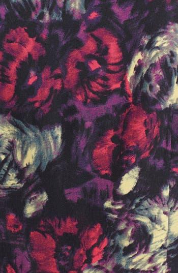 Alternate Image 4  - Classiques Entier® Twist Neck Stretch Silk Blouse