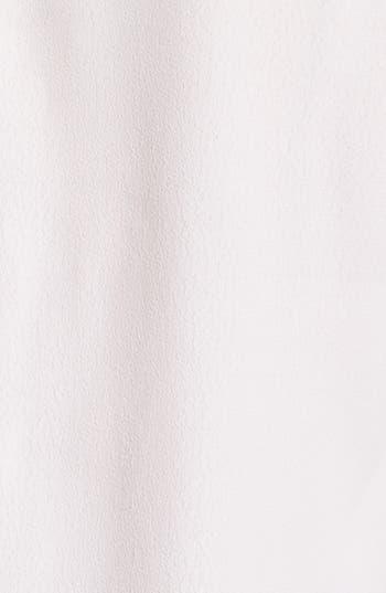 Alternate Image 3  - ASTR Bold Shoulder Blouse