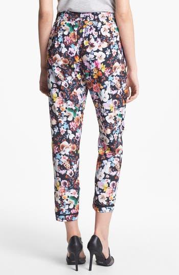 Alternate Image 2  - WAYF Crop Pants