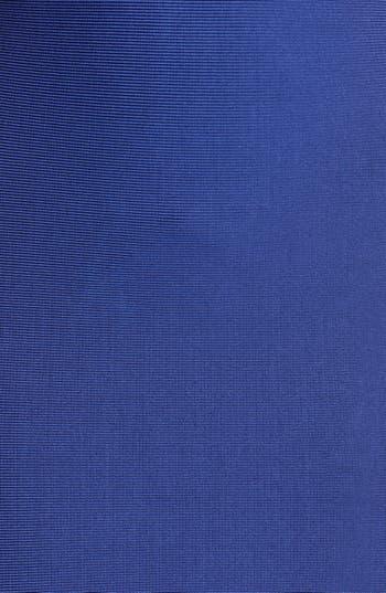 Alternate Image 3  - Herve Leger Cutout Detail Dress