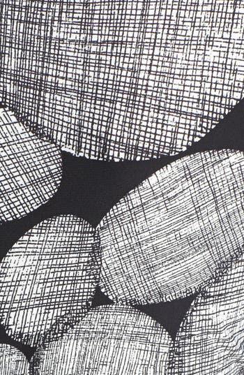Alternate Image 3  - KAMALIKULTURE Print Sheath Dress