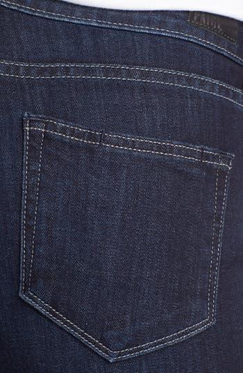 Alternate Image 3  - Paige Denim 'Skyline' Straight Leg Jeans (Lucid)