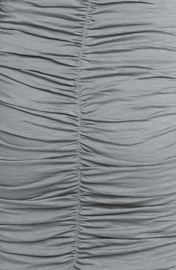 Alternate Image 3  - Velvet by Graham & Spencer Ruched Jersey Dress