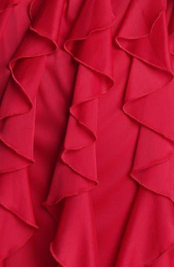 Alternate Image 3  - As U Wish Embellished Ruffle Tube Dress (Juniors)