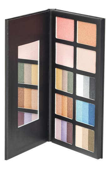 Alternate Image 1 Selected - Nordstrom 'Simply Chic' Eye & Face Palette