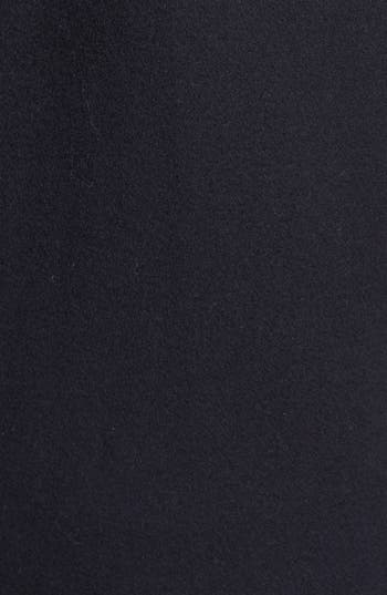 Alternate Image 3  - Ellen Tracy Faux Fur Trim Wool Blend Coat (Nordstrom Exclusive)