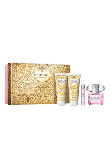 Alternate Image 1 Selected - Versace 'Bright Crystal' Set ($141 Value)