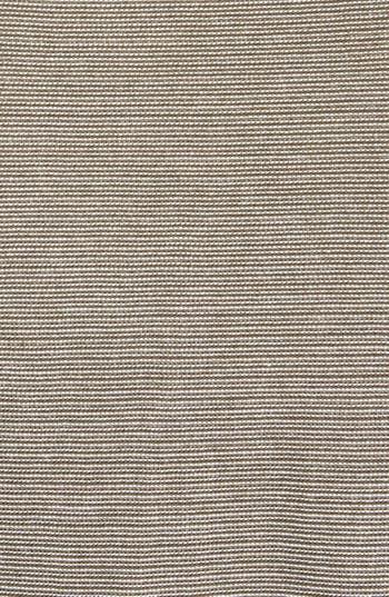 Alternate Image 3  - Façonnable Stripe Crewneck Sweater