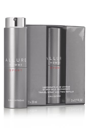 Alternate Image 1 Selected - CHANEL ALLURE HOMME SPORT 