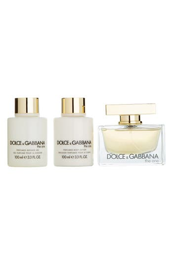Alternate Image 2  - Dolce&Gabbana Beauty 'The One' Set ($177 Value)