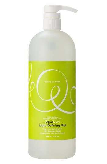 Alternate Image 2  - DevaCurl Light Defining Gel