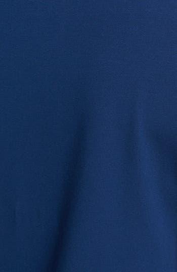 Alternate Image 3  - Eileen Fisher Ballet Neck Tee (Online Only) (Regular & Petite)