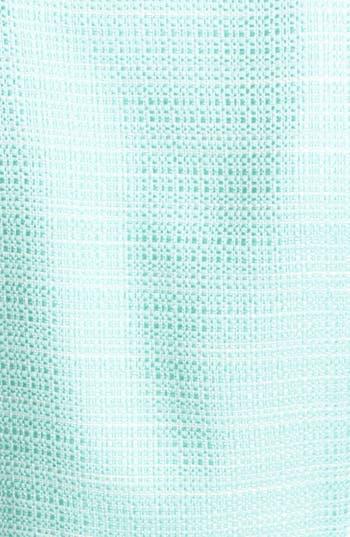 Alternate Image 3  - Stoosh Ruffle Back Tweed Jacket (Juniors)
