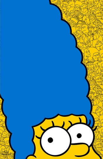 Alternate Image 2  - The Simpsons™ for M·A·C 7 Lash (Limited Edition)
