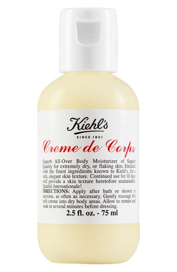 Alternate Image 3  - Kiehl's Since 1851 Creme de Corps