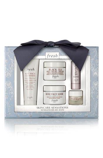 Alternate Image 1 Selected - Fresh® 'Skincare Sensations' Set (Limited Edition) ($127 Value)