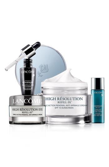 Main Image - Lancôme 'Visibly Fight Wrinkles' Spring Treatment Set ($155 Value)