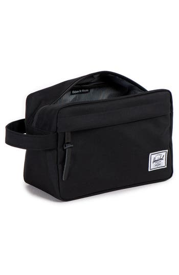 Alternate Image 4  - Herschel Supply Co. 'Chapter' Toiletry Case
