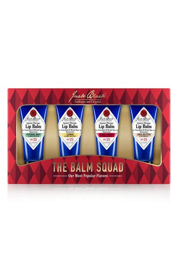 Main Image - Jack Black 'The Balm Squad' Gift Set (Limited Edition) ($30 Value)