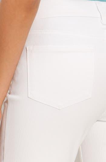 Alternate Image 4  - NYDJ 'Barbara' Bootcut Jeans