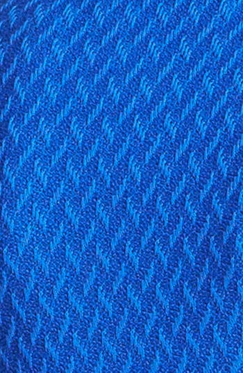 Alternate Image 5  - St. John Collection Long Twist Tweed Jacket