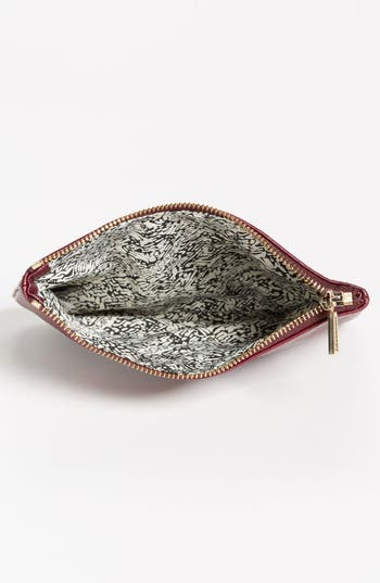Alternate Image 2  - Rebecca Minkoff 'Erin - Why Limit Happy to an Hour?' Leather Pouch