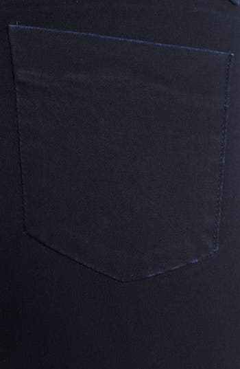 Alternate Image 3  - J Brand '8020 Anja' Mid Rise Crop Skinny Jeans (Vision)