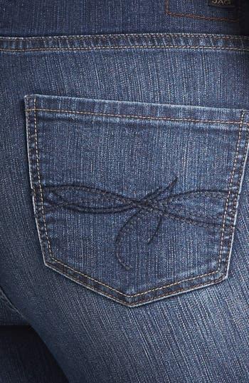 Alternate Image 3  - Jag Jeans 'Andie' Straight Leg Jeans (Plus Size)