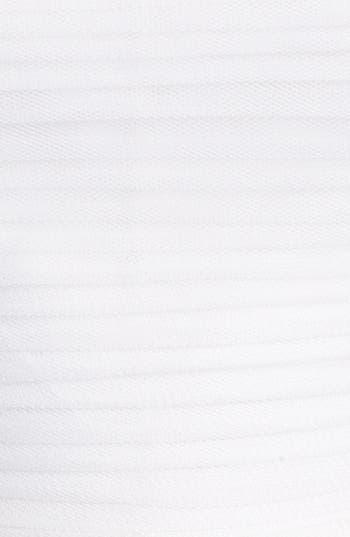 Alternate Image 3  - Rosa Clara 'Belinda' Full Skirt Chiffon Dress (In Stores Only)