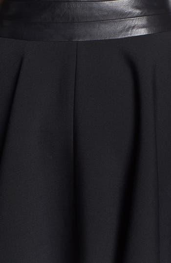 Alternate Image 3  - Milly 'Delphine' Circle Skirt