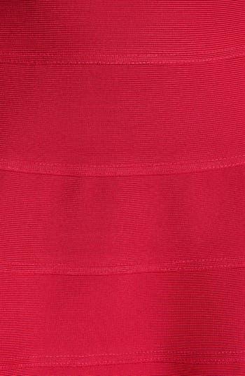 Alternate Image 3  - ERIN erin fetherston 'Jane' Bandage Fit & Flare Dress