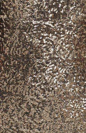 Alternate Image 3  - Dolce Vita Sequin Front Sweater Dress