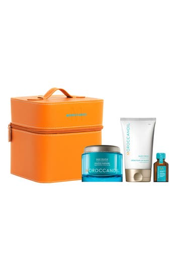 Alternate Image 1 Selected - MOROCCANOIL® 'Body' Set (Nordstrom Exclusive) ($98 Value)