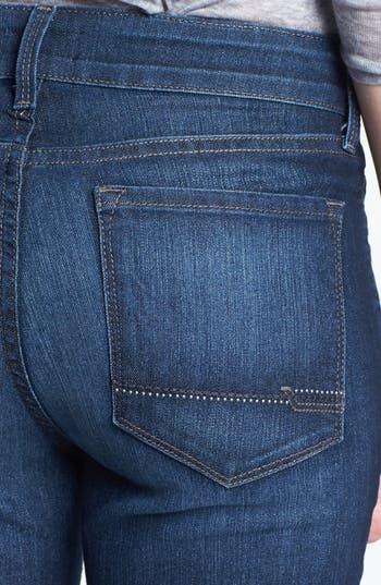 Alternate Image 2  - NYDJ 'Barbara' Stretch Bootcut Jeans (Burbank)