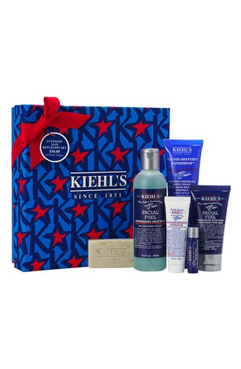 Main Image - Kiehl's Since 1851 'Ultimate Man' Refueling Set ($79 Value)