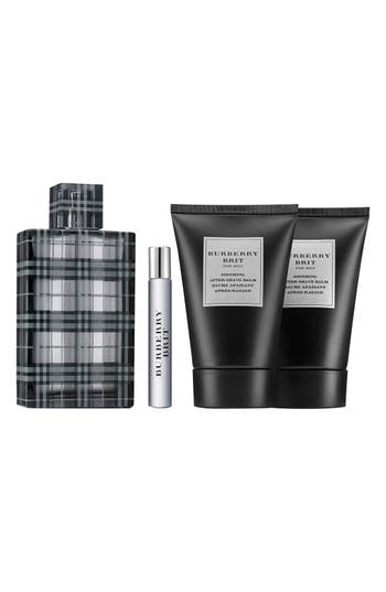 Alternate Image 2  - Burberry Brit for Men Holiday Gift Set (Limited Edition) ($138 Value)