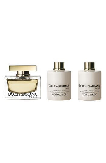 Alternate Image 2  - Dolce&Gabbana Beauty 'The One' Set