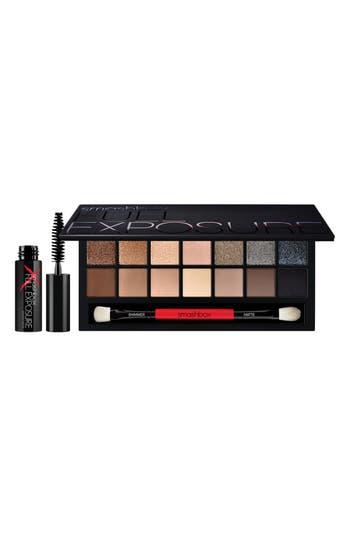 Alternate Image 1 Selected - Smashbox 'Full Exposure' Eye Palette with Mascara