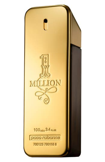 Alternate Image 1 Selected - paco rabanne 1 Million Eau de Toilette
