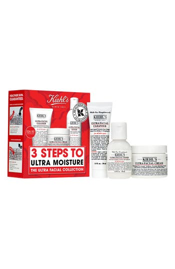 Alternate Image 2  - Kiehl's Since 1851 'Ultra Facial' Set ($33 Value)