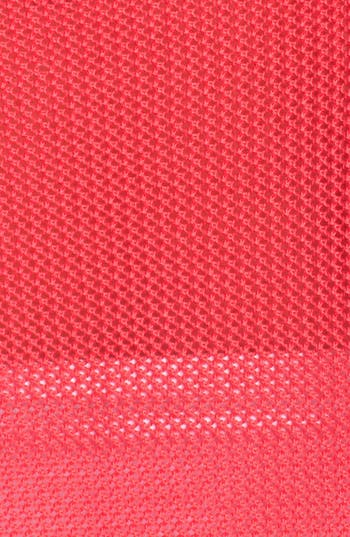 Alternate Image 3  - BP. Open Knit Side Zip Sweater (Juniors)