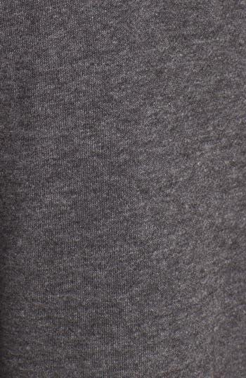 Alternate Image 3  - BP. Undercover 'Gym Class' Crop Sweatpants (Juniors)
