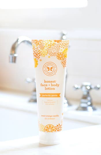 Alternate Image 3  - The Honest Company Face & Body Lotion