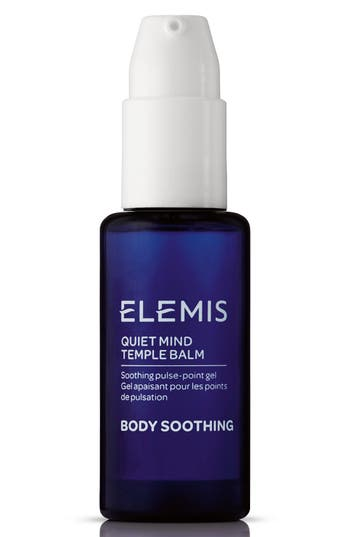 Alternate Image 1 Selected - Elemis Quiet Mind Temple Balm