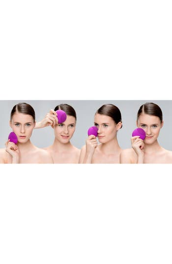 Alternate Image 5  - FOREO LUNA™ mini Compact Facial Cleansing Device